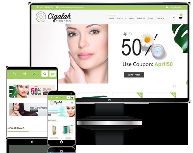 CIGALA-ecommerce