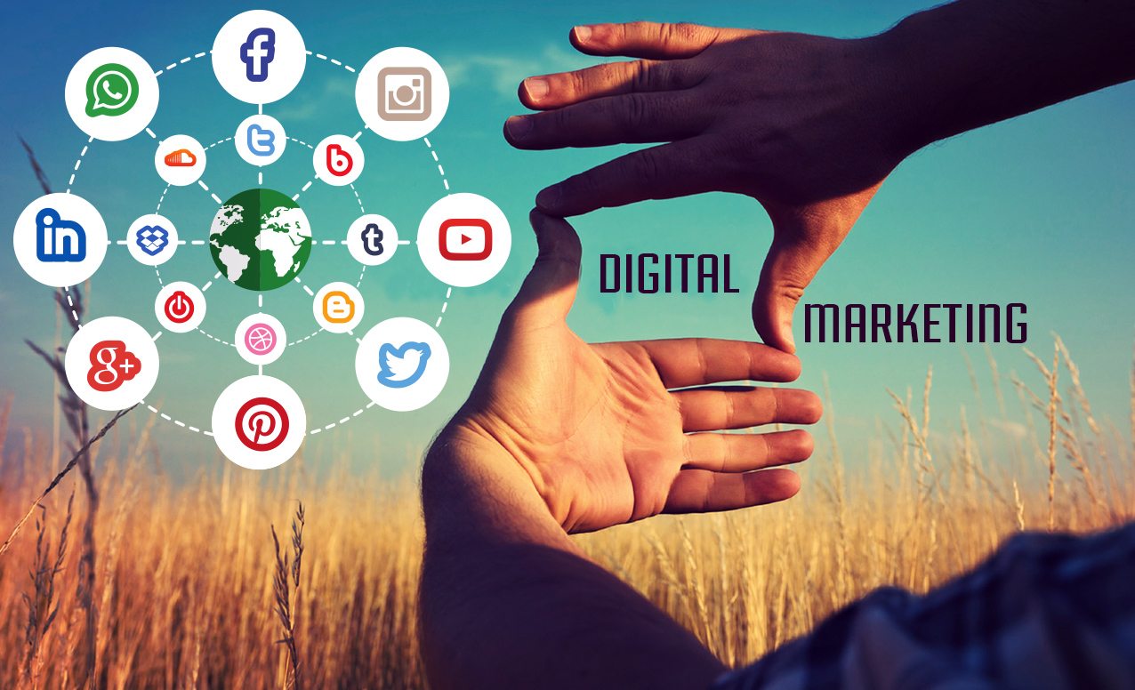 digital marketing lebanon