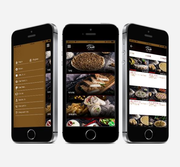 jabbour-app